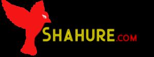 Shahure logo