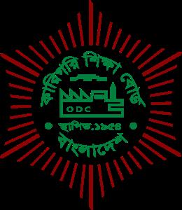 bangladesh technical board logo
