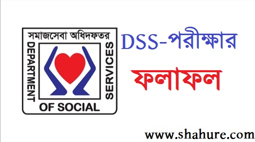 DSS Result