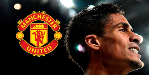 Raphael Varane: The Defensive beast signs for Manchester United