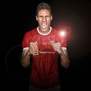 Raphael Varane The Defensive beast signs for Manchester United