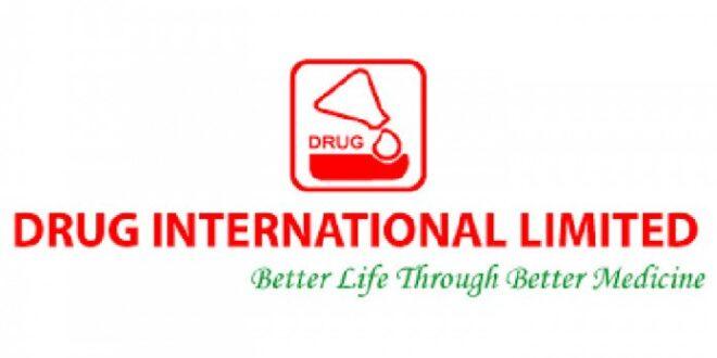 Drug International Job Circular 2021
